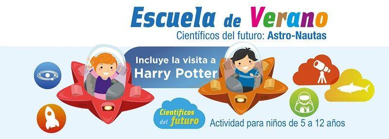Ciudad de las Artes y las Ciencias, Escuelas de verano