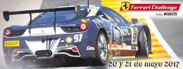 Circuito Ricardo Tormo, Coches, Ferrari