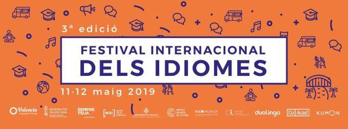 festival idiomas valencia