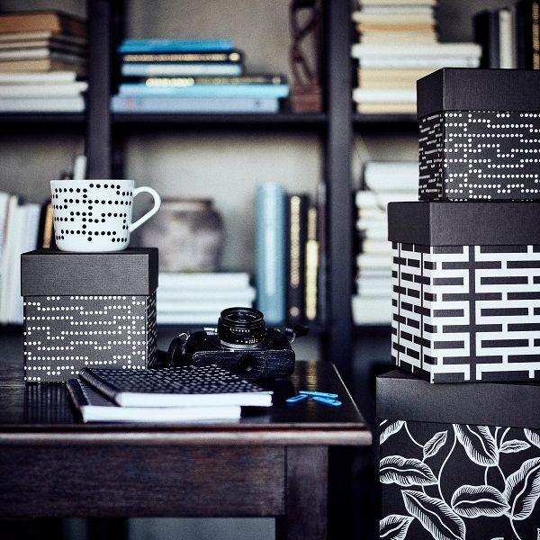 Ikea, Textil Hogar