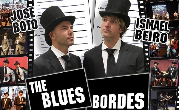 the blues bordes teatro