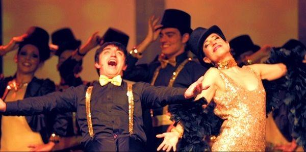 Musical, Teatro Olympia