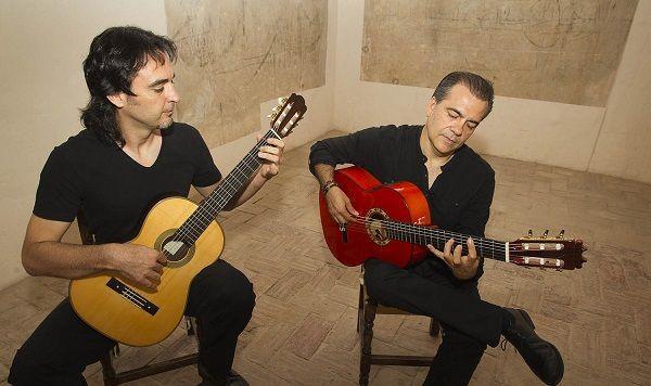 GUITARRAS MEDITERRANEO VALENCIA TONI COTOLI