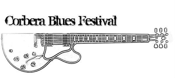 corbera blues festival