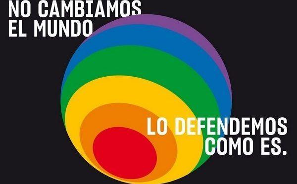Fiesta del Orgullo LGTB Valencia