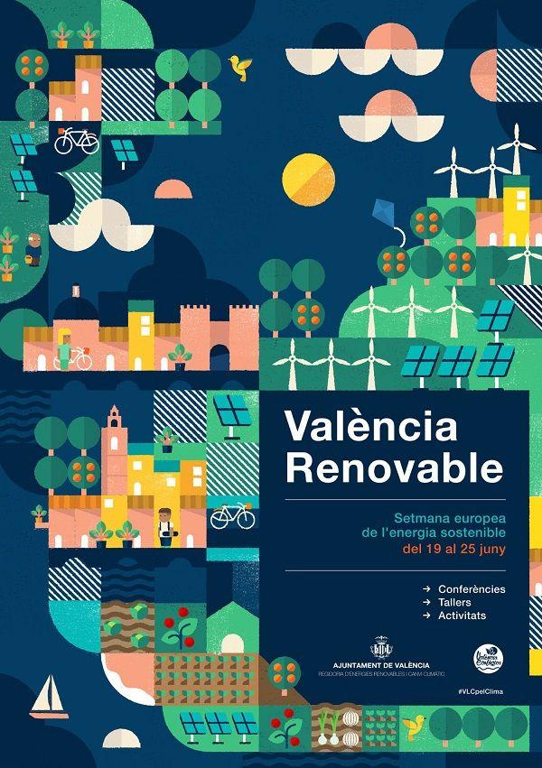 folleto semana de la energía