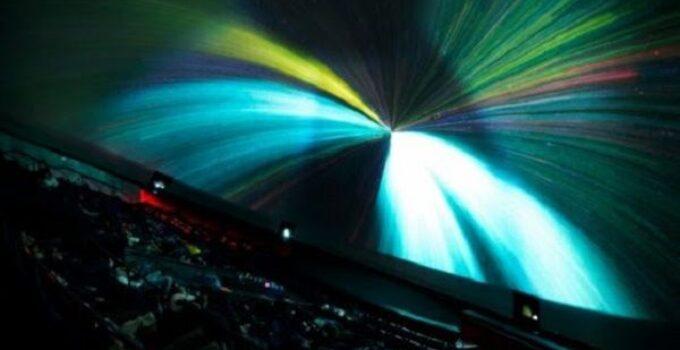 Sesiones de planetario en directo con 'Las Nocturnas' de Verano en el Hemisfèric