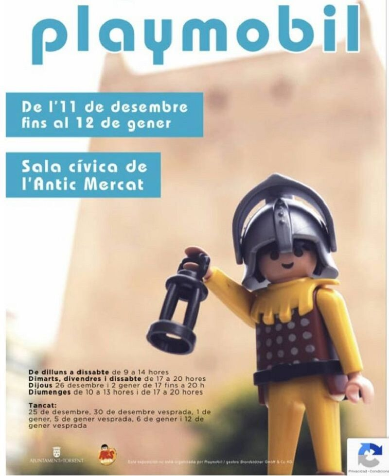 playmobil torrent