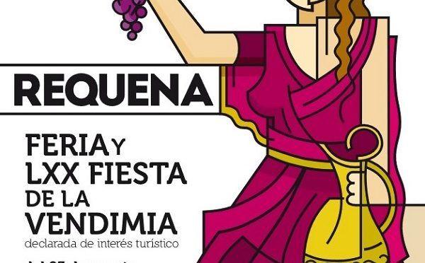 Feria Requenense del Vino – Fiesta de la Vendimia