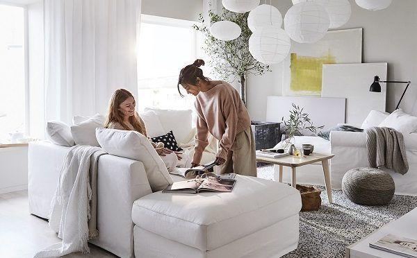 Nuevo Catálogo IKEA 2019