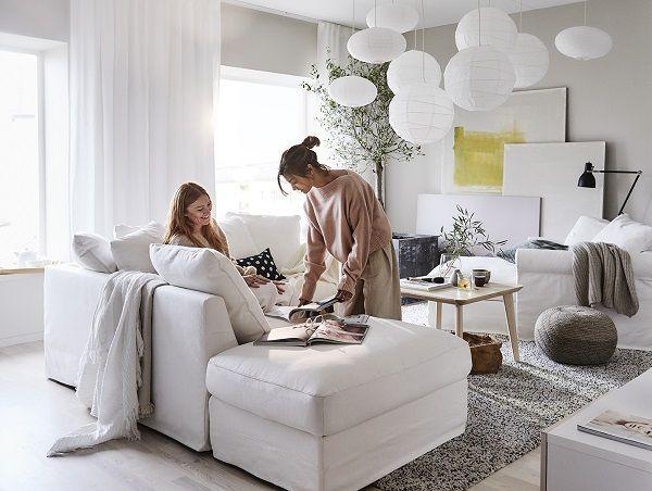 01 salones IKEA