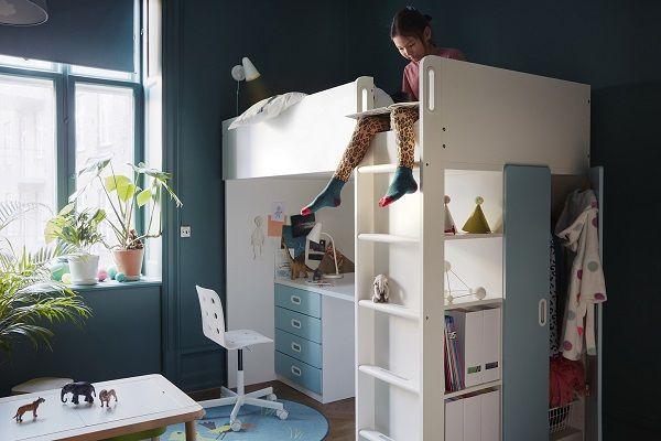 02 ninos IKEA