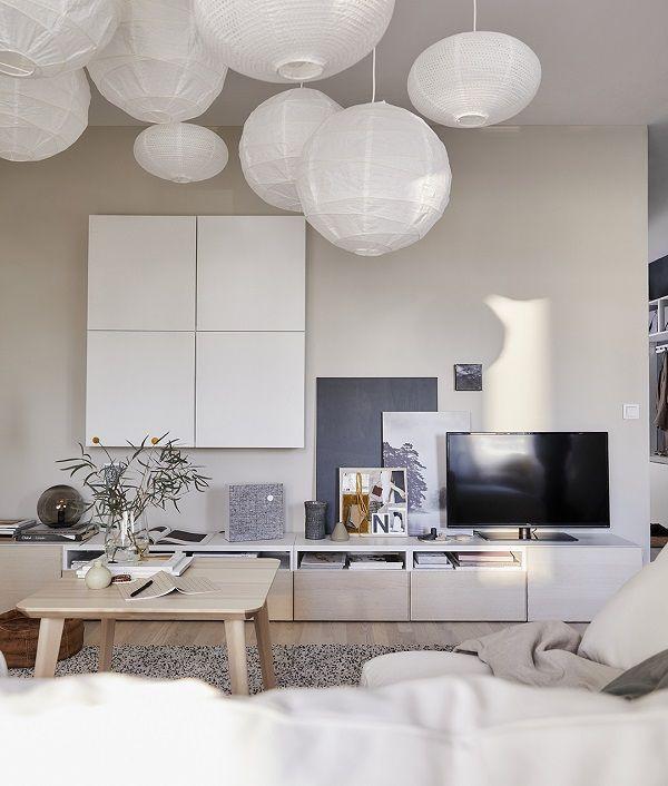 05 salones IKEA