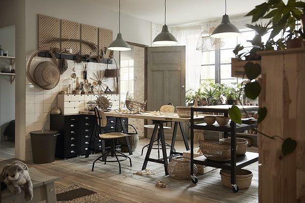 09 cocinas IKEA