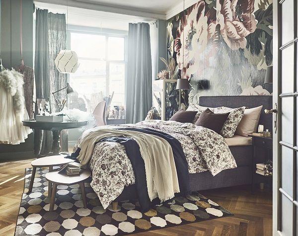 11 dormitorios IKEA