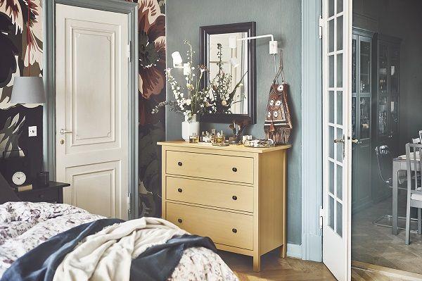 15 dormitorios IKEA