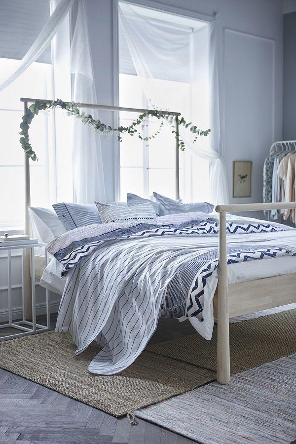 18 dormitorios IKEA
