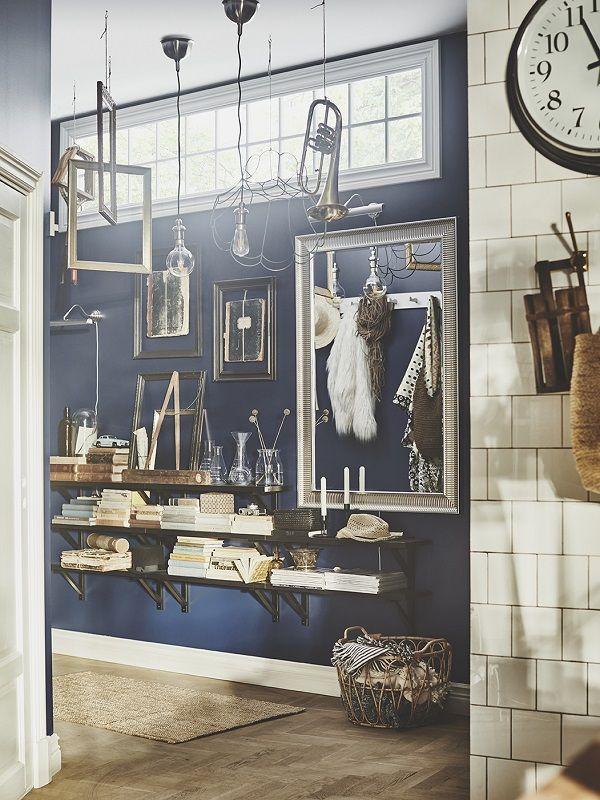 20 salones IKEA