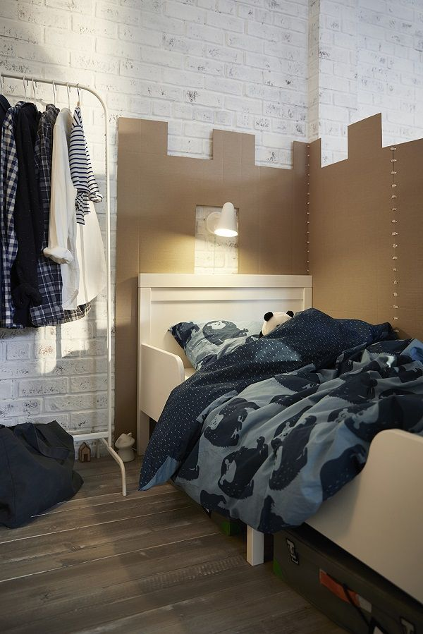 23 ninos IKEA