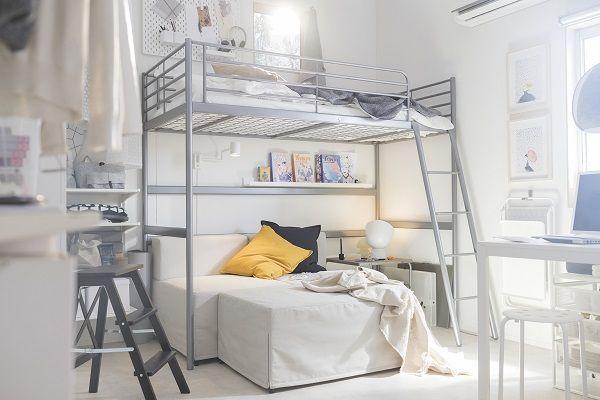 26 dormitorios IKEA