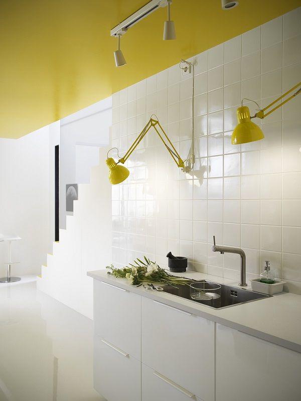 29 cocinas IKEA