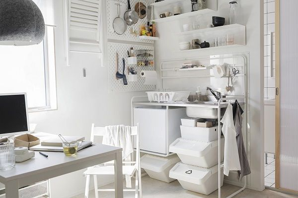 33 cocinas IKEA