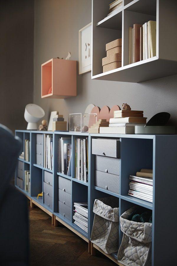 40 salones IKEA