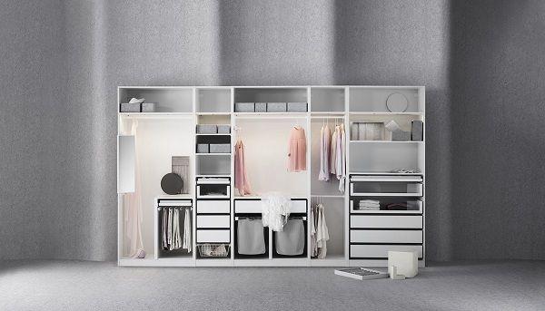 46 dormitorios IKEA