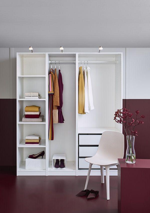 47 dormitorios IKEA