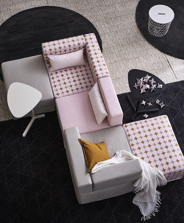 50 salones IKEA