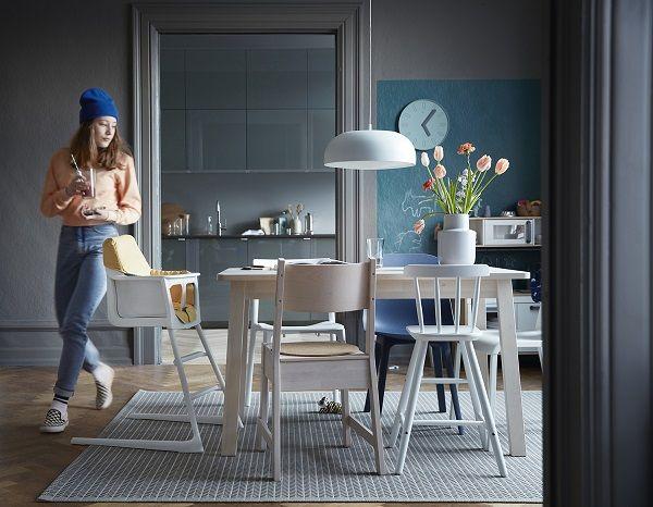 51 cocinas IKEA