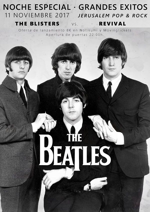 especial the beatles
