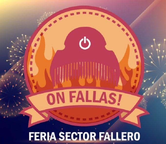 On Fallas! Feria del sector fallero