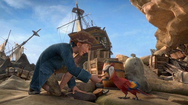robinson crusoe puerto