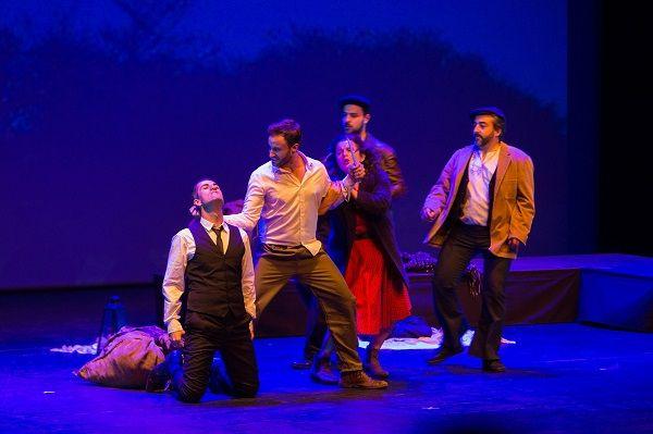La ópera Carmen llega a Torrent valencia