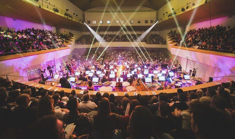 Conciertos, Música, Palau de la Música