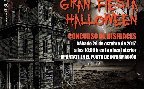 Llega Halloween a Nuevo Centro