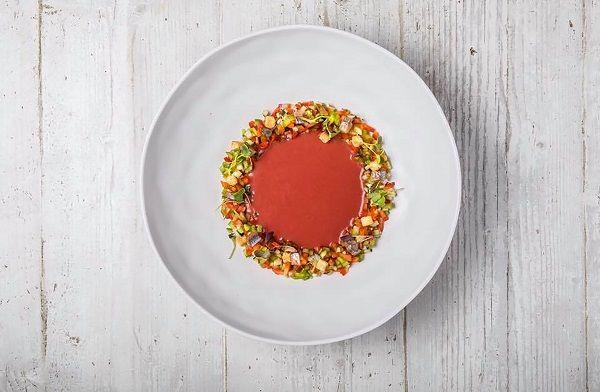 El Tenedor, Restaurantes