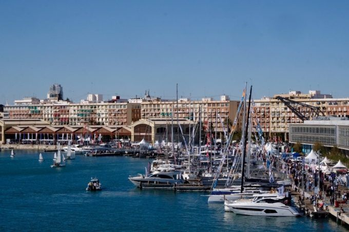 Valencia Boat Show, lo mejor de la navegación en aguas valencianas