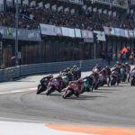 Campeonato del Mundo de Motociclismo, Gran Premio 2018