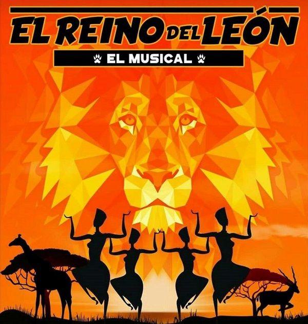 el reino del leon
