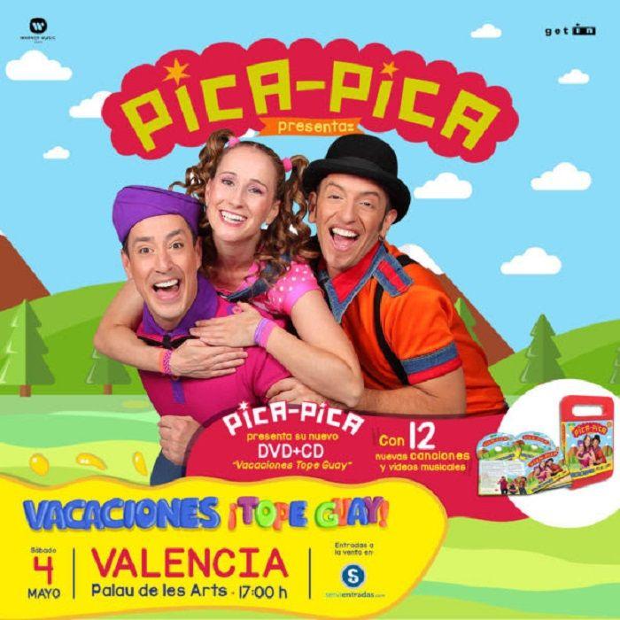 pica pica mayo 19 valencia