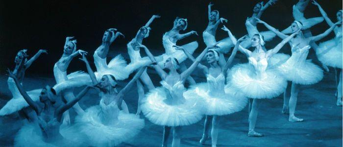 ballet san peterburgo