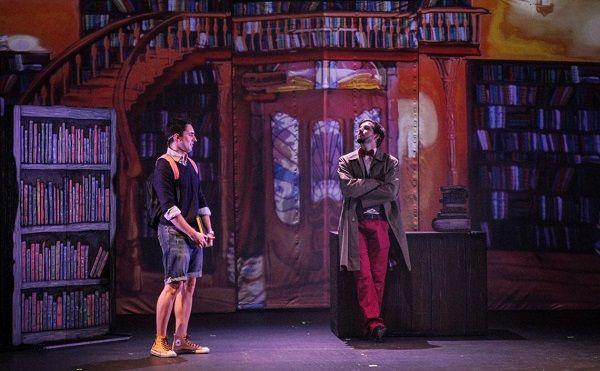El Aprendiz de Brujo: Una Aventura Musical, la magia llega al Olympia valencia
