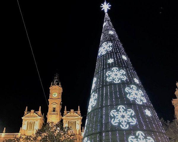 navidad valencia ayuntamiento