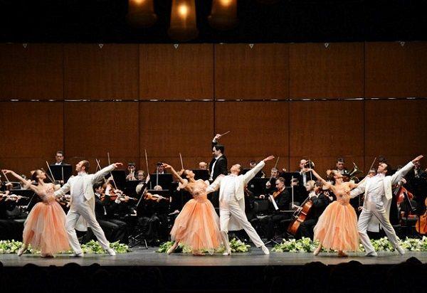 strauss orchestra
