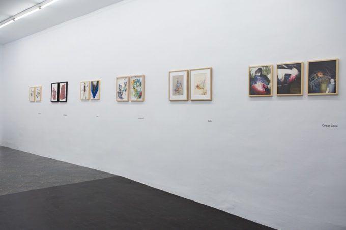 Exposición València en Papel