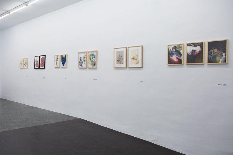 Exposición València en Papel valencia