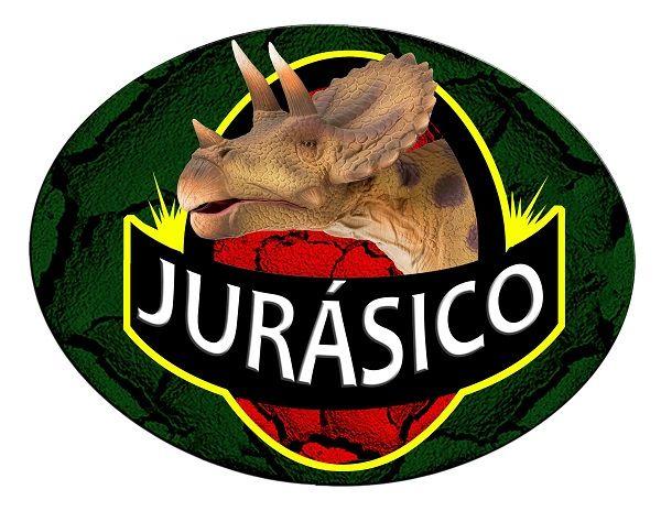 LogoJurasico