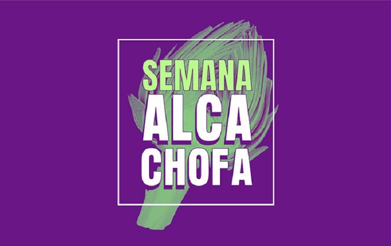 semana alcachofa